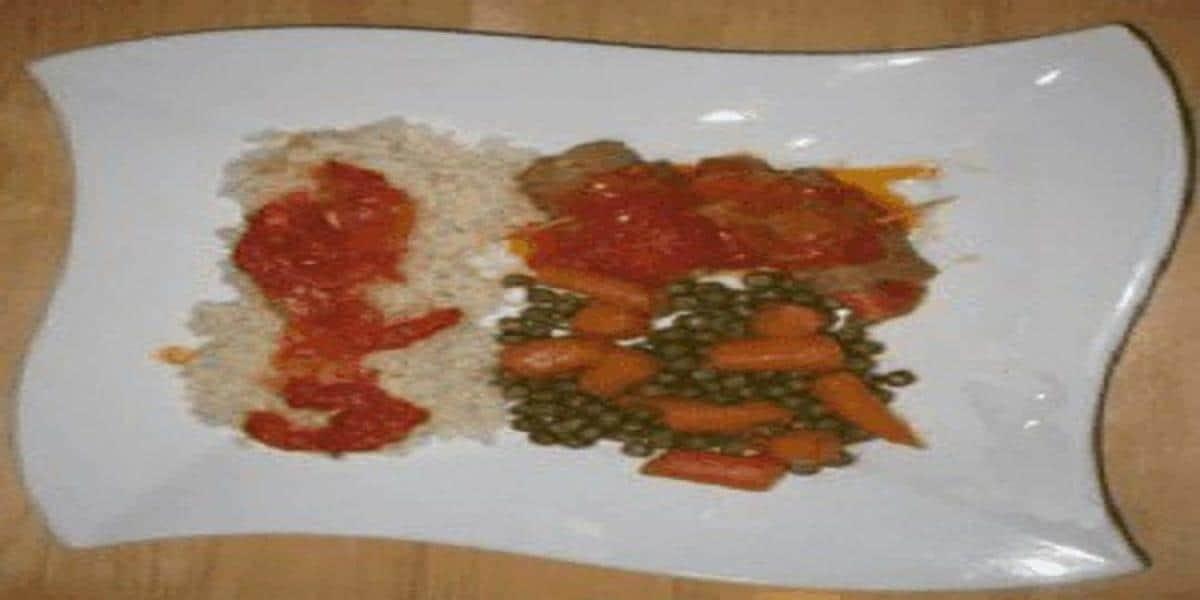 Bifes de Porco com Presunto e Queijo Ralado