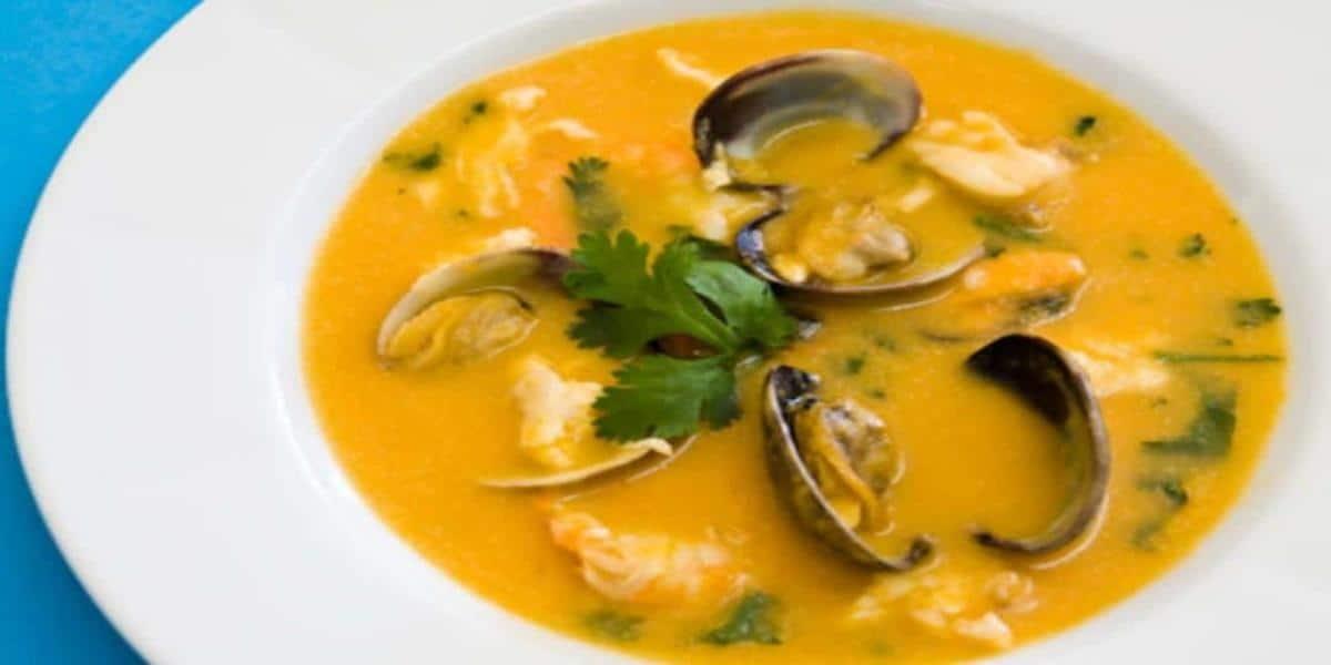 Sopa do Mar