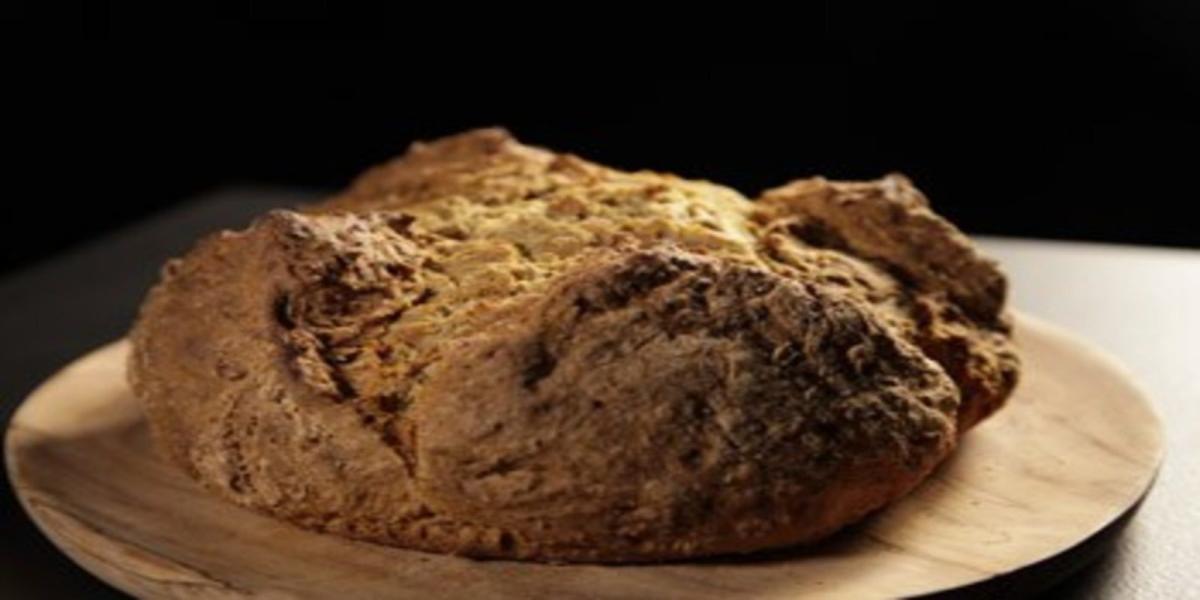 Pão Irlandês