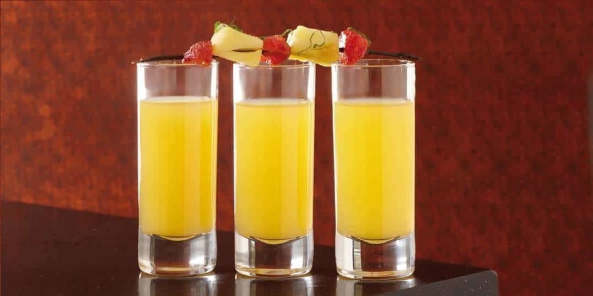 Cocktail do Oriente