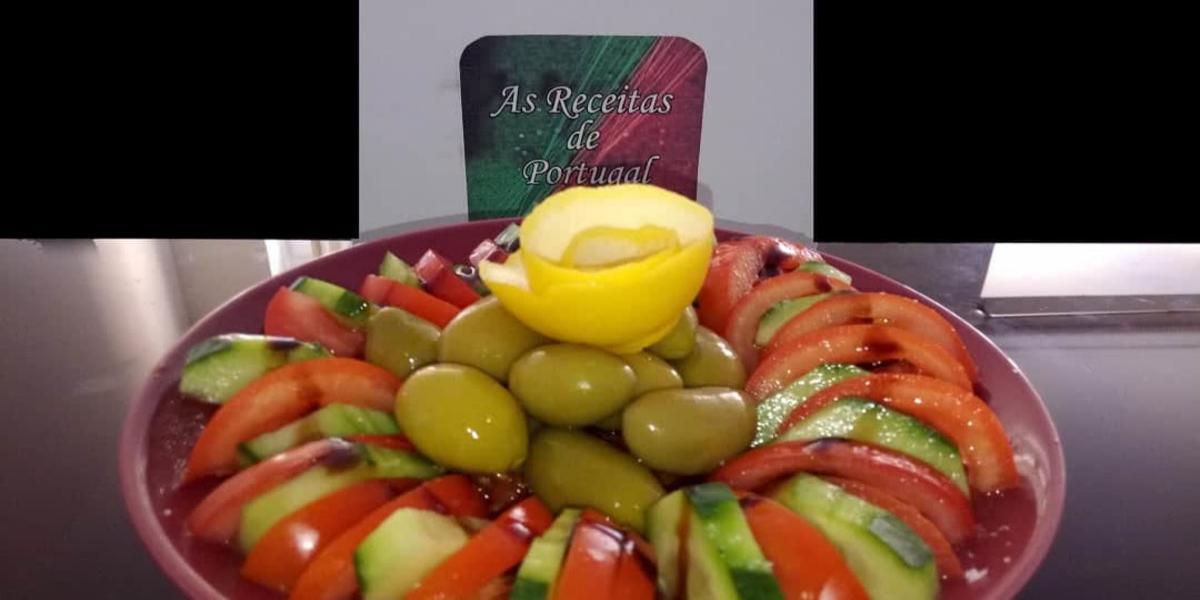 Salada Posh