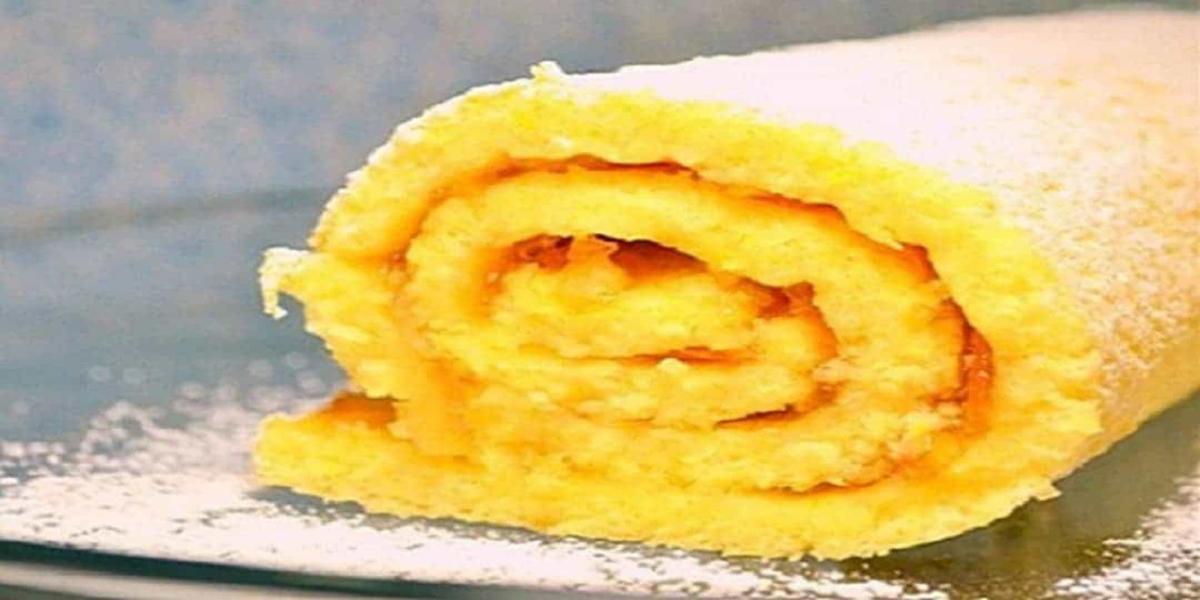 Torta de Laranja da Estremadura