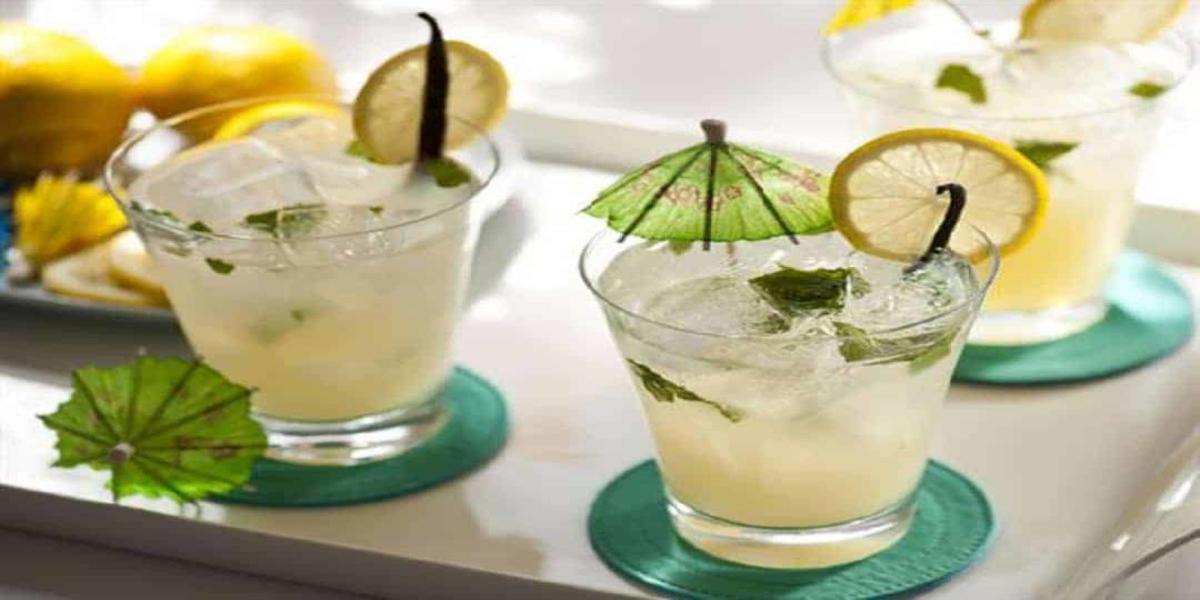 Limonada Tóxica