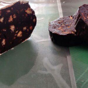 Salame de Chocolate